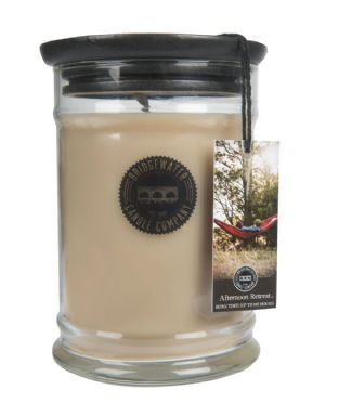 Afternoon Retreat Large Jar Candle